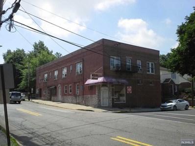 418 EDGEWATER Road, Fairview, NJ 07022 - MLS#: 1742207