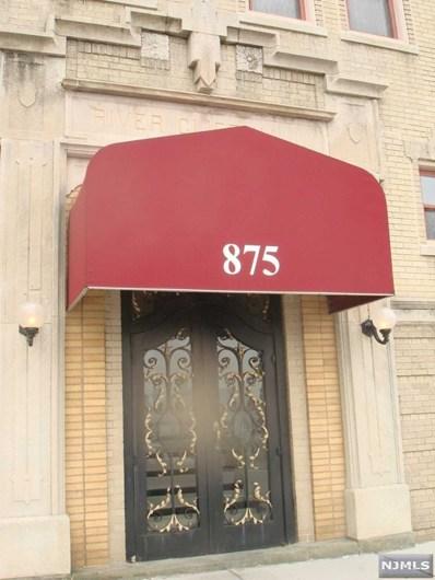 875 BOULEVARD EAST UNIT 5, Weehawken, NJ 07086 - MLS#: 1742229