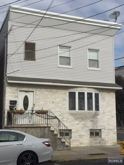 338 HAMILTON Street, Harrison, NJ 07029 - MLS#: 1742381