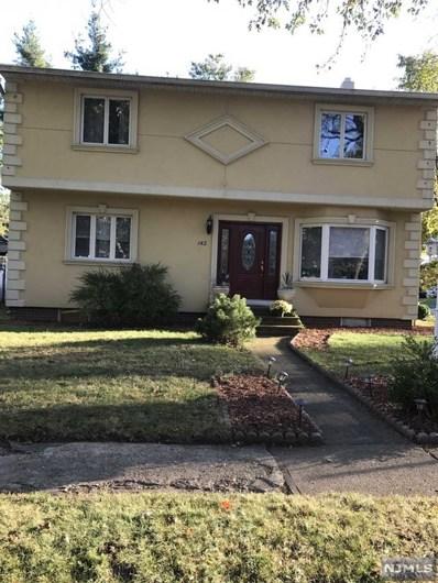 142 HAROLDSON Place, Pompton Lakes, NJ 07442 - MLS#: 1742457