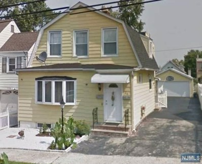 128 SUNSET Avenue, North Arlington, NJ 07031 - MLS#: 1742527
