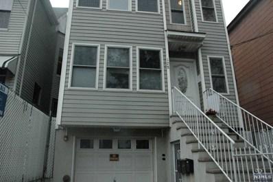 128 TUERS Avenue, Jersey City, NJ 07306 - MLS#: 1742551