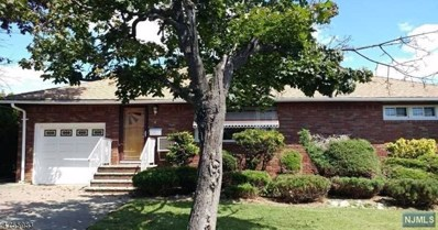 4 MARGERY Court, Clifton, NJ 07013 - MLS#: 1742639