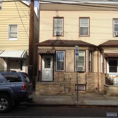 415 LAFAYETTE Street, Newark, NJ 07105 - MLS#: 1742732