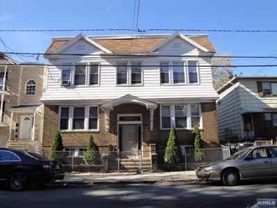 109-111 NORWOOD Street, Newark, NJ 07106 - MLS#: 1743021