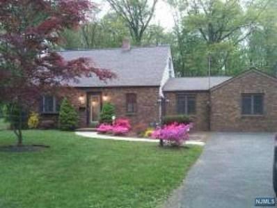 18 VOORHIS Place, Pequannock Township, NJ 07444 - MLS#: 1743174