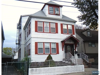391 E 29TH Street, Paterson, NJ 07514 - MLS#: 1743395