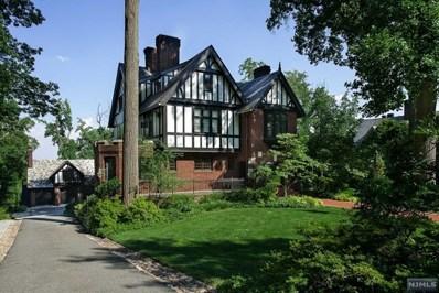 57 UNDERCLIFF Road, Montclair, NJ 07042 - MLS#: 1743430