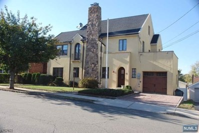 63-67 BRIGHTON Avenue, Belleville, NJ 07109 - MLS#: 1743670