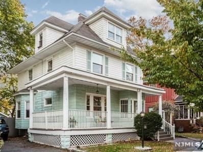 12 CLARK Street, Glen Ridge, NJ 07028 - MLS#: 1743883