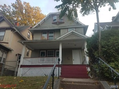 163 DODD Street, East Orange, NJ 07017 - MLS#: 1743921