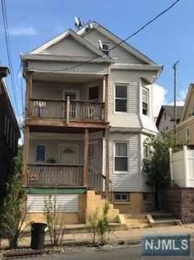 155 E 18TH Street, Paterson, NJ 07524 - MLS#: 1743954