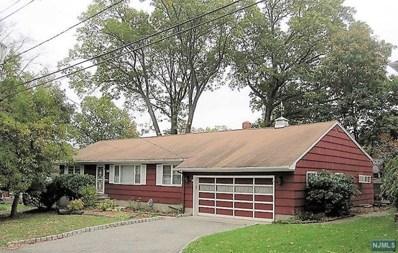86 CLAREMONT Terrace, Wayne, NJ 07470 - MLS#: 1744582