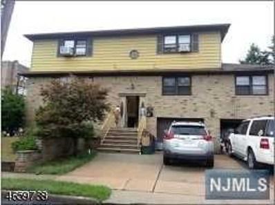 287 CASTLE Terrace, Lyndhurst, NJ 07071 - MLS#: 1744710