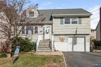 435 VICTOR Street, Saddle Brook, NJ 07663 - MLS#: 1745019
