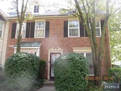 84 BOSTON Street, Newark, NJ 07103 - MLS#: 1745074