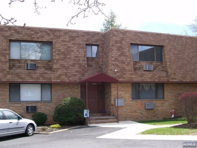 162 DIAMOND BRIDGE Avenue UNIT 8, Hawthorne, NJ 07506 - MLS#: 1745123