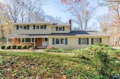 30 GREEN HILL Road, Kinnelon Borough, NJ 07405 - MLS#: 1745173