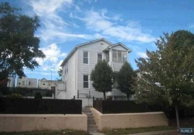 972-974 26TH Street, Paterson, NJ 07513 - MLS#: 1745240