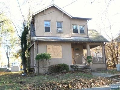 149 ORANGE Street, Englewood, NJ 07631 - MLS#: 1745524