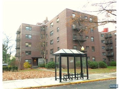 400 FAIRVIEW Avenue UNIT 4B, Fort Lee, NJ 07024 - MLS#: 1745599