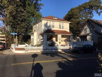 460 GLENWOOD Avenue, Teaneck, NJ 07666 - MLS#: 1745796