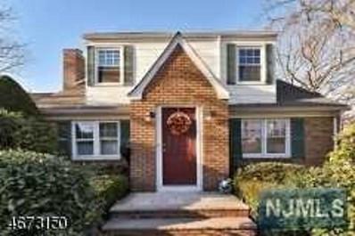 345 FRANKLIN Avenue, Wyckoff, NJ 07481 - MLS#: 1745831