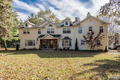 212 WAYFAIR Circle, Wyckoff, NJ 07481 - MLS#: 1746026