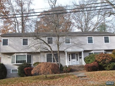 169 HILLSIDE Avenue, Cresskill, NJ 07626 - MLS#: 1746164
