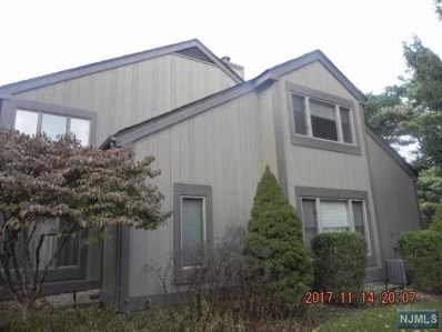 432A BROMLEY Place UNIT 432A, Wyckoff, NJ 07481 - MLS#: 1746194