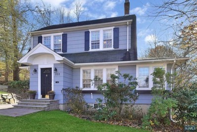 222 HAWORTH Avenue, Haworth, NJ 07641 - MLS#: 1746324