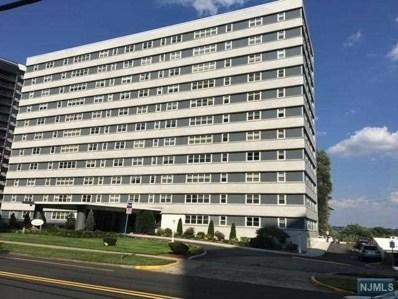280 PROSPECT Avenue UNIT 5-H, Hackensack, NJ 07601 - MLS#: 1746414
