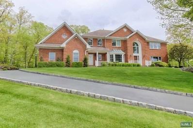 90 ALIZE Drive, Kinnelon Borough, NJ 07405 - MLS#: 1746430