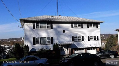 56 ROCKLAND Avenue, Woodland Park, NJ 07424 - MLS#: 1746505