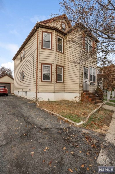 51 LOCUST Avenue, Wallington, NJ 07057 - MLS#: 1746558