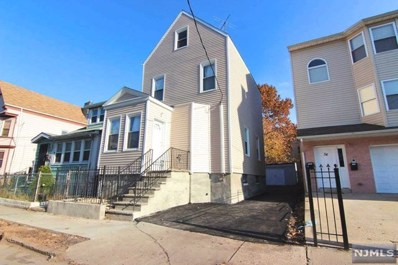 32 MAPLE Avenue, Irvington, NJ 07111 - MLS#: 1746568