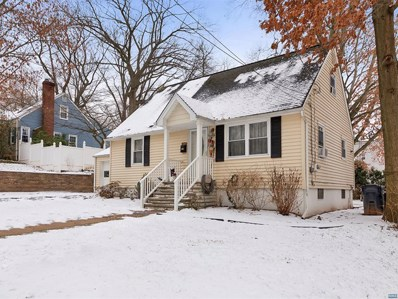 38 BEULAH Place, Bergenfield, NJ 07621 - MLS#: 1746722
