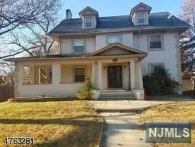 1006-1010 7TH Street, Plainfield, NJ 07063 - MLS#: 1746816
