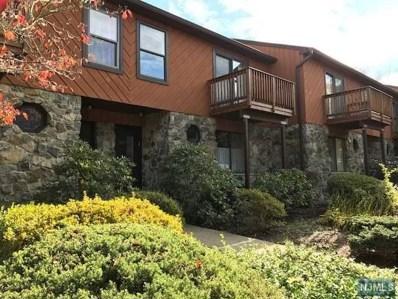 14I BROOKSIDE Heights UNIT I, Wanaque, NJ 07465 - MLS#: 1746828