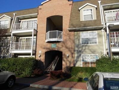 8 GARDEN Place UNIT 282, Edgewater, NJ 07020 - MLS#: 1746985