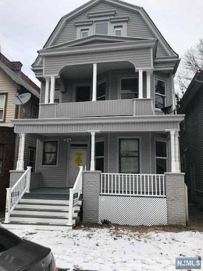 18 ESSEX Street, East Orange, NJ 07017 - MLS#: 1747223