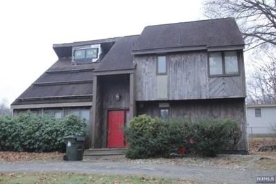 68 STOKES Avenue, Mount Olive Township, NJ 07828 - MLS#: 1747273