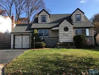 160 NOLTON Street, Belleville, NJ 07109 - MLS#: 1747379