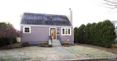 138 GENEVIEVE Avenue, Hawthorne, NJ 07506 - MLS#: 1747425