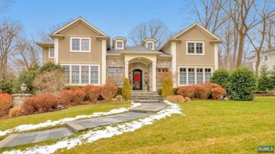 31 HAMPSHIRE HILL Road, Upper Saddle River, NJ 07458 - MLS#: 1747509