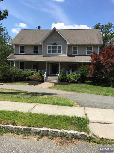 7 SKYLER Court, Jefferson Township, NJ 07438 - MLS#: 1747532