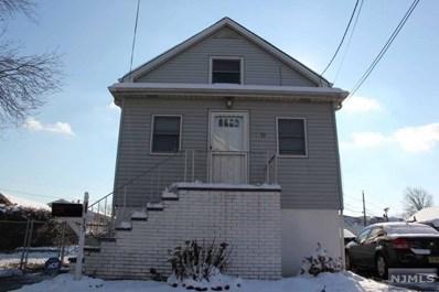 33 GROVE Street, Little Ferry, NJ 07643 - MLS#: 1747747