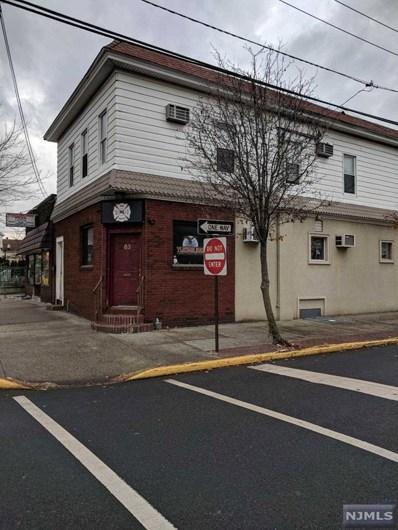 63 UNION Boulevard, Wallington, NJ 07057 - MLS#: 1747755