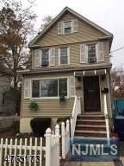 11 BYRNE Street, Hackensack, NJ 07601 - MLS#: 1747803