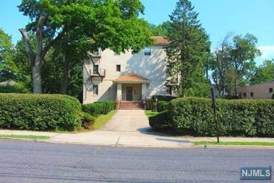 57 BROOKWAY Avenue UNIT 2B, Englewood, NJ 07631 - MLS#: 1747889